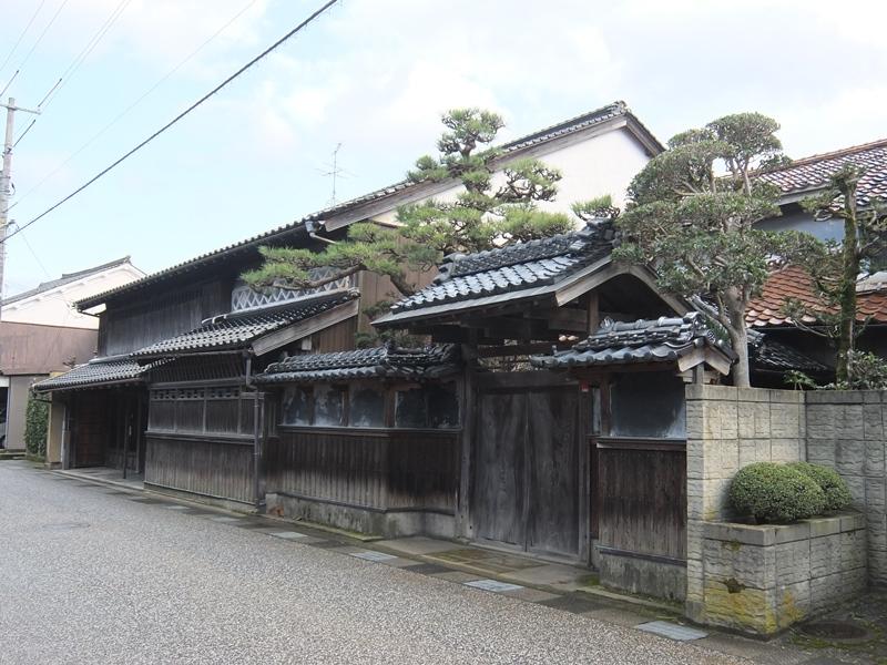 小川家住宅 /とっとり文化財ナビ...
