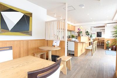 米子 市 カフェ